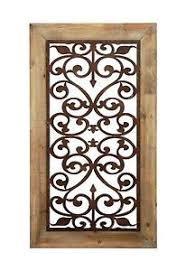 Garden Wall Decor Wrought Iron Modest Decoration Garden Gate Wall Decor Amazing Design Garden