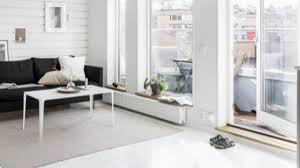 450 Sq Ft Studio 430 Sq Ft Serene Minimalist Apartment In Sweden Youtube