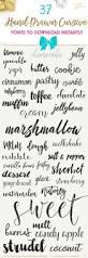 best 25 tattoo fonts cursive ideas on pinterest script tattoo