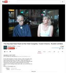 tucson hauntings hotel congress hauntedhouses com