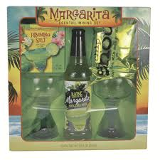 margarita gift set bay island margarita gift set