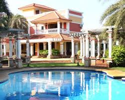 House With Swimming Pool Farm House With Beach U0026 Swimming Pool For 1 House For Rent