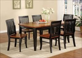 Dining Room Chairs On Casters by Dining Room Dining Chairs With Casters Dining Table And 8 Chairs