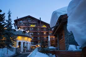 hotel alex zermatt the one and only 4 sterne resort