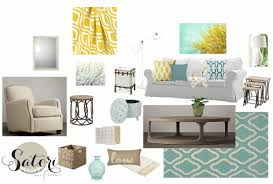 Yellow Living Room Color Palette Living Room Color Scheme  Gray - Green and yellow color scheme living room