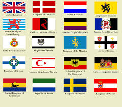 European Flags Images Flags Of Europe 1925 Disaster At Leuthen By 22direwolf On Deviantart