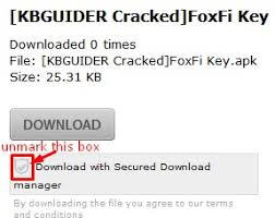 foxfi key apk how to easily unlock pdanet paid premium version for free olageek