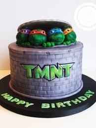 best 25 tmnt cake ideas on turtle birthday cake