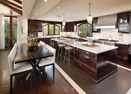 Cherry Kitchen Cabinets with Dark Cherry Kitchen Cabinets Kitchen Craftsman With Arts And