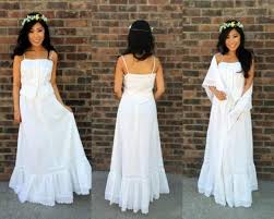 boho wedding dress 6 weddbook