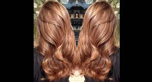 Hair Colour Trends For Winter 2018