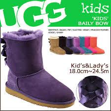 s ugg bailey boots allsports rakuten global market ugg ugg bailey bow boots