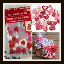 Homemade Valentines Day Gifts by Diy Valentine U0027s Day Treat Bags U2013 Saving Mamasita