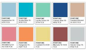 pantone 2016 colors pantone spring 2016 colors play crafts bloglovin