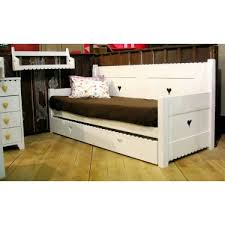 Daybed With Pull Out Bed Pull Out Bed Drawer For Mer U0026 Montagne Sofa Day Bed Butterfly