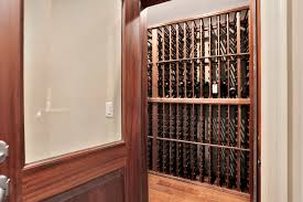 crafting the perfect wine cellar james river construction