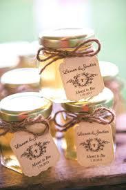 honey jar wedding favors honey for wedding favors lyfy me