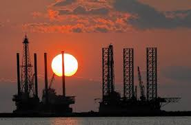 offshore drilling is a loser baltimore sun