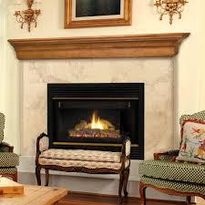 magnificent wood fireplace mantel shelf wonderful decoration
