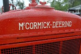 the first wd 40 1935 mccormick deering wd 40