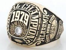 alabama class ring 216 best chionship rings images on chionship