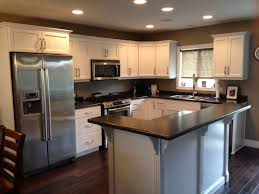 kitchen fascinating modern small kitchen design ideas equipped