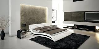 canapé convertible italien design intérieur de la maison lit italien design cuir celia