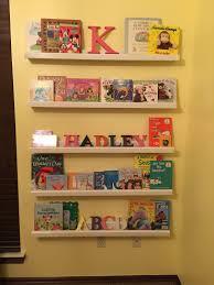 book shelves for baby room youtube