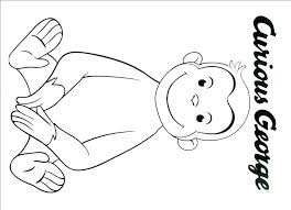 coloring pages for birthdays printables curious george coloring sheet curious coloring book page printable