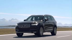 volvo cars volvo cars all new xc90 youtube