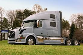 used volvo tractor trailers for sale volvo vnl 780 heavyweight party pinterest volvo semi trucks