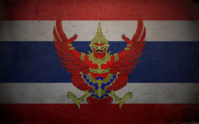 Thai Flag Flag Of Thailand Full Hd Wallpaper And Background Image
