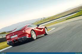 Ferrari F12 2012 - ausmotive com ferrari f12 berlinetta u2013 australian pricing