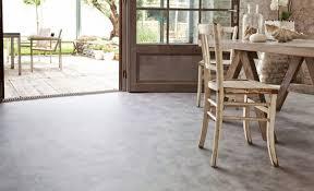 lino sol cuisine sol cuisine quel revêtement choisir côté maison