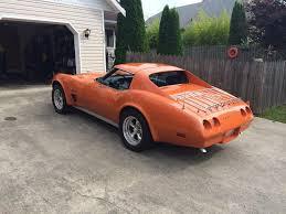 1974 corvette stingray value used corvette for sale