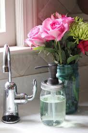 3 step diy mason jar soap pump personal creations blog