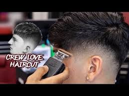 haircut tutorial drop fade curly top modeling tutorials