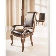 Classic Armchairs Classic Upholstered Back Arm Chairs Foter