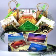 florida gift baskets taste of florida gift basket