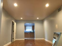 Dining Room Recessed Lighting Installed 4 X 6 Inch Recessed Lights In Dining Room With A Dimmer