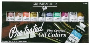 grumbacher oil paint grumbacher oil paint