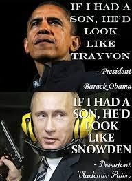 Obama Putin Meme - the best of obama vs putin memes netizens cheer for putin after