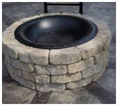 Backyard Concrete Ideas Backyards Awesome Gray Stamped Concrete Patio With Beige