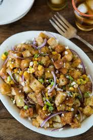 40 best salads panzanella salads images on pinterest salad