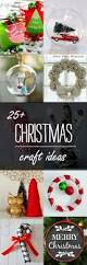 christmas craft ideas 25 homemade christmas crafts 25