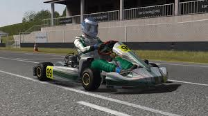 kart racing pro beta released
