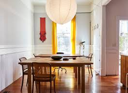 Curious George Curtains Inside Art Director George Mccalman U0027s Eclectic Sanctuary And