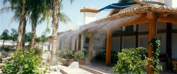 Patio Misting Kits Factory Direct Prices 1000psi Cooling Misting Kits Misting Fans