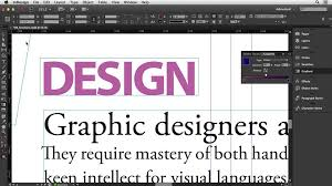 in design software indesign creating animations