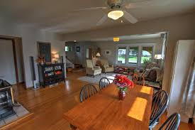 Galley Kitchen Open To Dining Room 100 N Prairie St Westby Wi New Directions Real Estate
